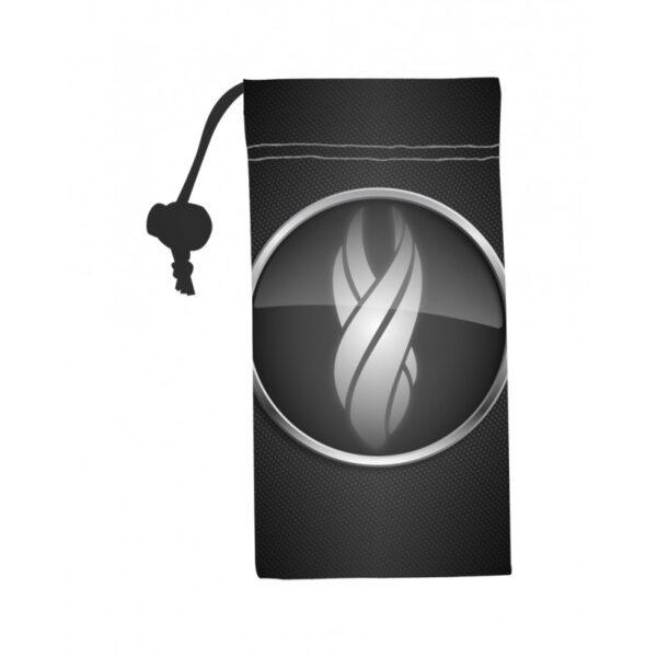 Estuche personalizado para smartphone negro