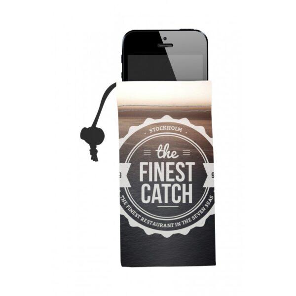 Estuche personalizado para smartphone